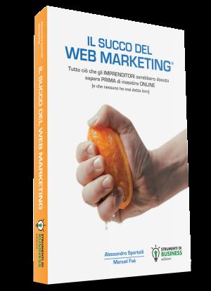 Succo web marketing