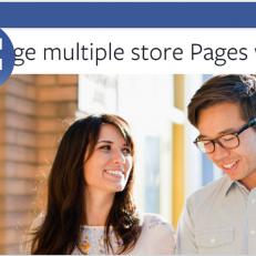 Facebook Locations: novita' dello strumento per reti di negozi e franchising
