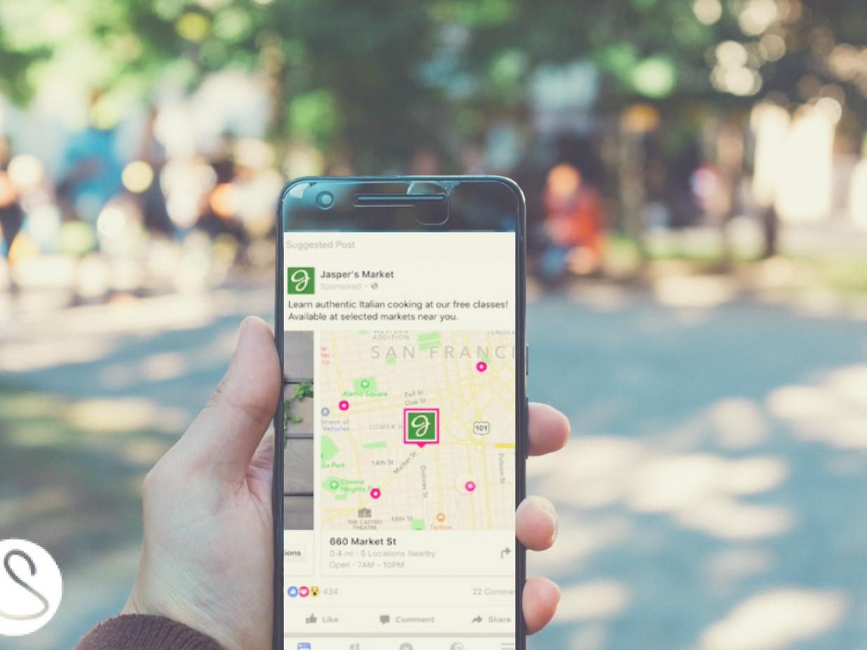 Local Marketing su Facebook: perché i dati sono importanti?