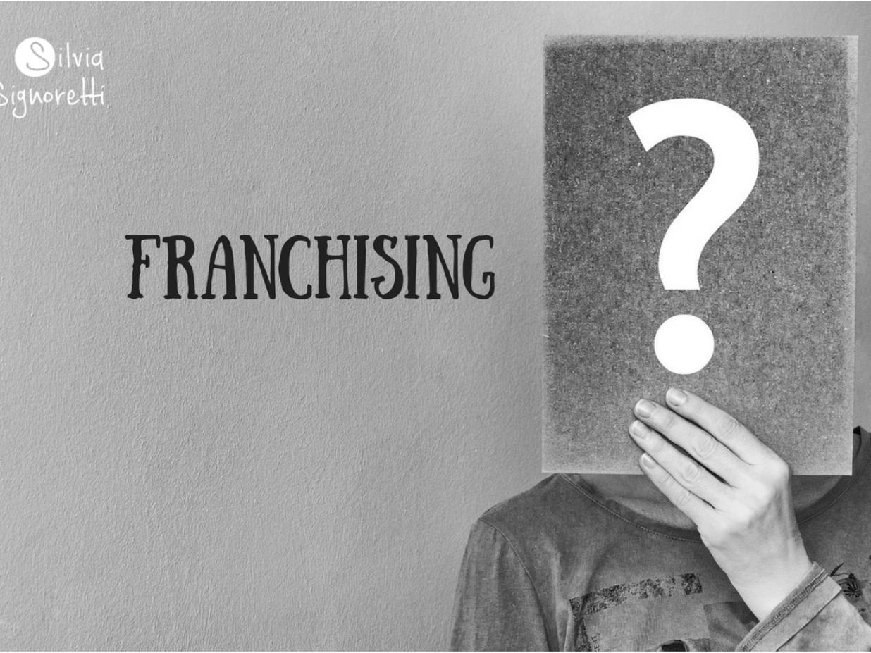 Franchising: cosa significa? Nasce prima il brand o il network?