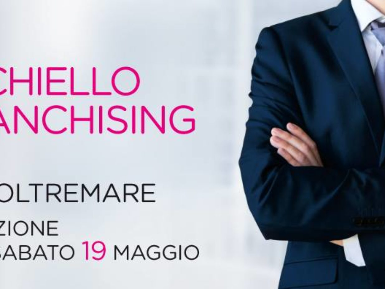 Expo Franchising Napoli: strumenti di web marketing per franchising